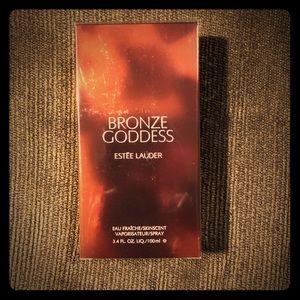 Estée Lauder Bronze Goddess Skinscent